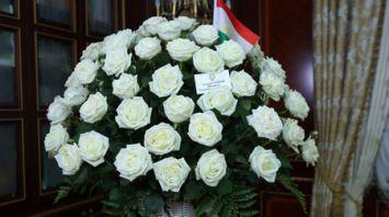 Рахмон подарил Лукашенко и всему белорусскому народу символичный подарок