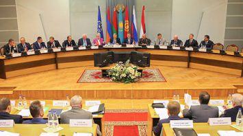 Перспективы развития военно-технического сотрудничества в ОДКБ обсуждают в Бресте