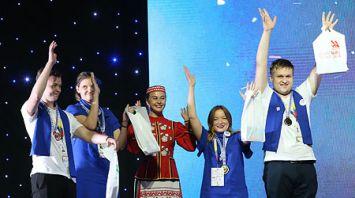 В Минске подвели итоги конкурса профмастерства WorldSkills Belarus 2018