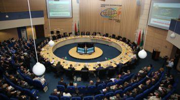 Экономический форум проходит в Гомеле