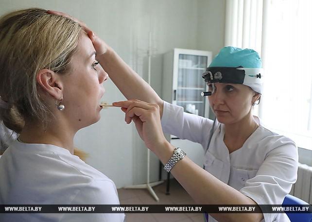 Марина Криштопова удостоена премии Европейского ларингологического общества