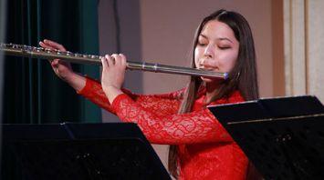 Гала-концерт белорусской музыки к Году малой родины в Несвиже собрал аншлаг