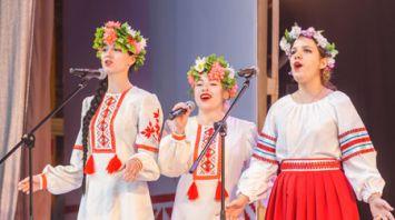 """Праздник """"Молодежь и творчество - история будущего"""" провели в Могилеве"""