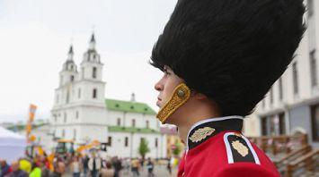 Большой британский фестиваль в Минске