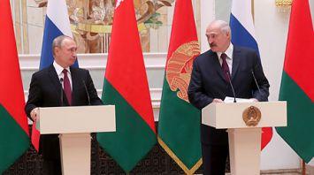 Беларусь и Россия на ВГС подтвердили стремление находить компромиссы в решении спорных вопросов