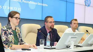 Эксперты ЕОК высоко оценили готовность Минска за год до старта Европейских игр