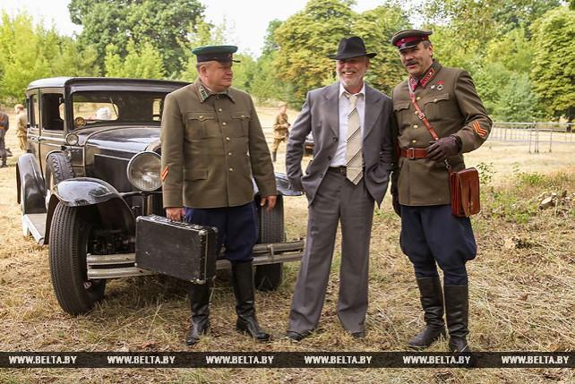 Реконструкторы из 11 стран воссоздадут эпизоды обороны Брестской крепости