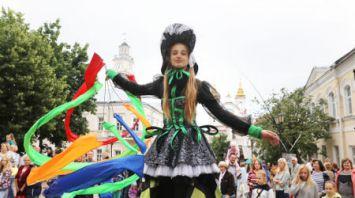 Витебск отмечает День города