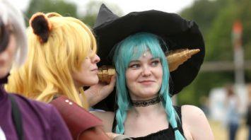 Фестиваль молодежных субкультур прошел в Минске