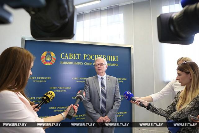 Совет Республики Беларуси принял к сведению декрет о цифровой экономике