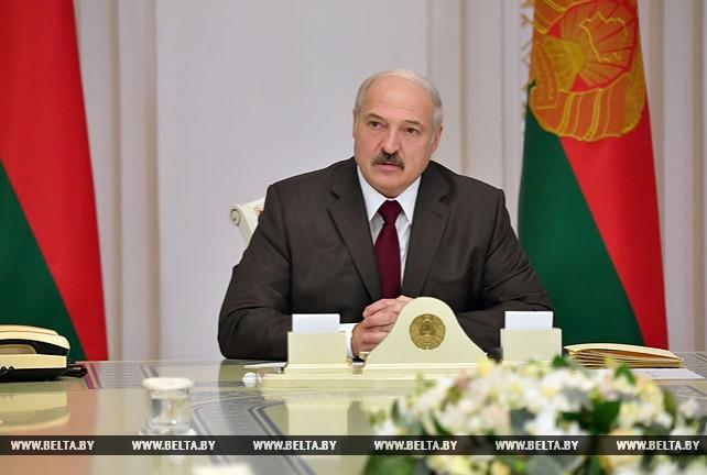 Лукашенко произвел кадровые назначения в руководстве КГБ