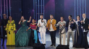 Определены финалисты XXVII Международного конкурса исполнителей эстрадной песни в Витебске