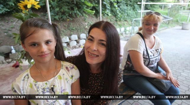 Италия приняла на оздоровление детей из пострадавших от чернобыльской катастрофы районов Гомельской области