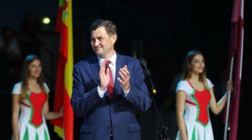 ЧМ по баскетболу среди девушек стартовал в Минске