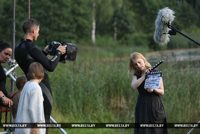 Съемки исторической драмы о судьбе Янки Купалы начались в Беларуси