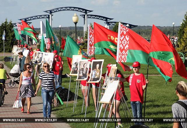 Совершенствование реализации молодежной политики обсуждают в Речицком районе