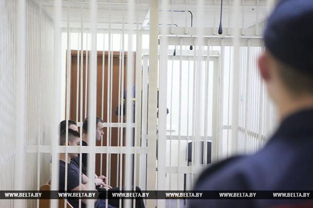 Суд по делу о гибели рядового Коржича проходит в Минске