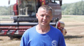 Первый молодежный экипаж-тысячник Гомельской области чествовали в Речицком районе
