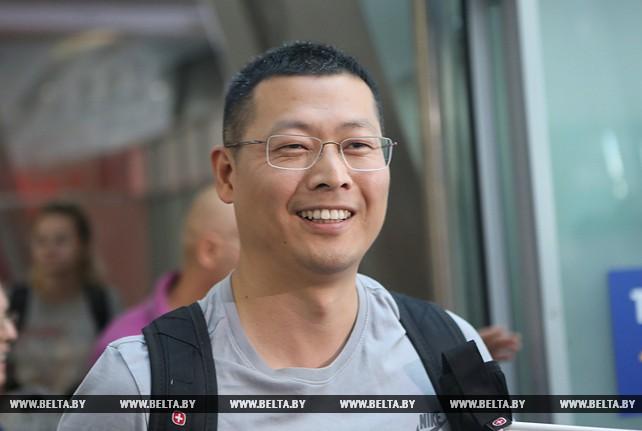 В Беларусь по двустороннему безвизовому режиму прилетели первые китайские туристы