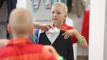 Более 600 школьных базаров пройдет в Беларуси к новому учебному году
