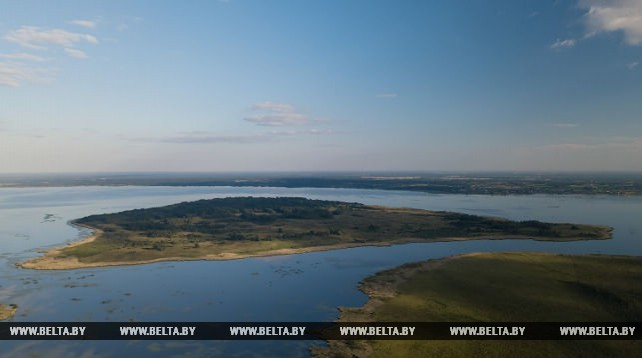 Природные достопримечательности Витебской области