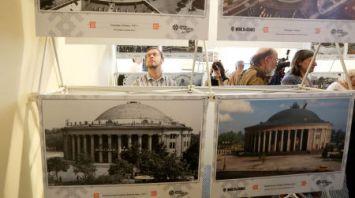 Сравнить Минск на архивных фото и новой карте World of Tanks можно на выставке в Историческом музее