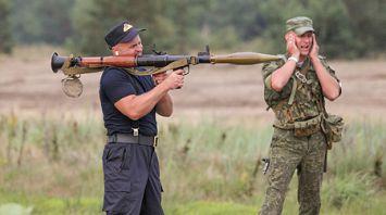 Учебно-методический сбор сотрудников СК Брестской области проходит 14-16 августа