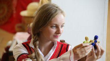 Холмечский центр культуры и ремесел Речицкого района отметит юбилей
