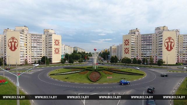 Солигорск готовится к 60-летию