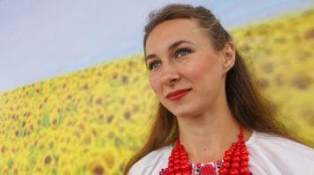 Праздник украинской культуры прошел в Минске