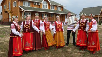 Семинар по сохранению историко-культурного наследия прошел в Турове