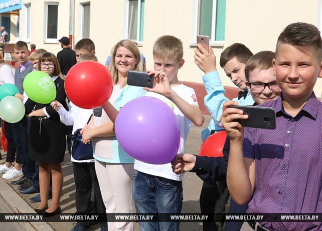 Полоцк празднует День города