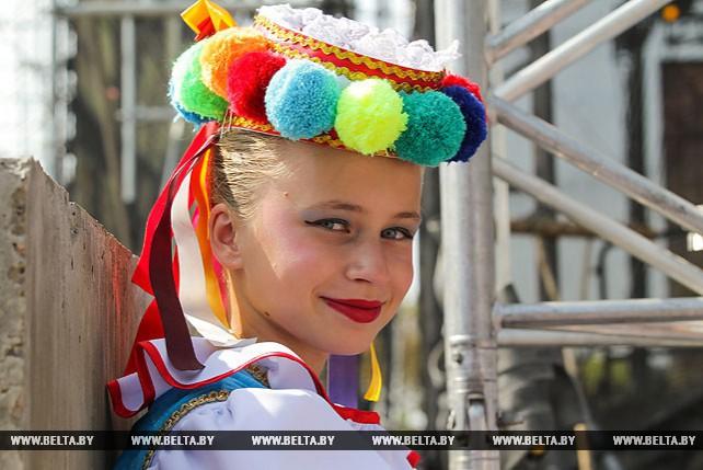 День белорусской письменности прошел в Иваново
