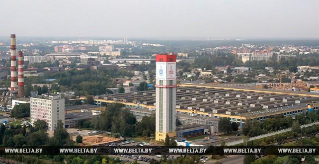 Основные работы на объектах Форума регионов в Могилеве завершат к 20 сентября