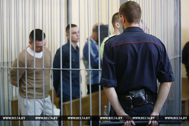 В Гродно вынесен приговор мошенникам, инсценировавшим ДТП ради страховки