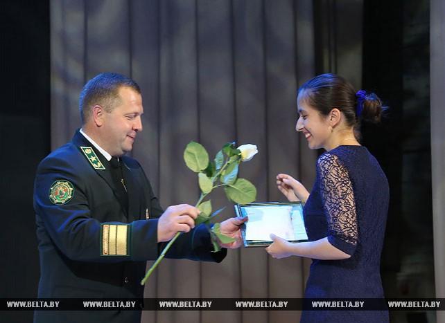 Корреспондент БЕЛТА победила в конкурсе на лучший материал лесной тематики