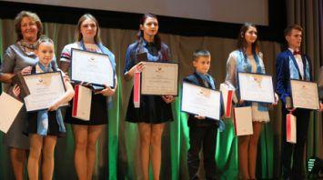 В Минске вручены награды юным победителям республиканского поэтического конкурса