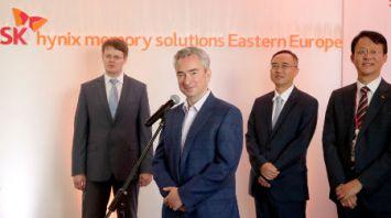 Крупнейший в мире производитель микросхем открыл в Минске центр разработок