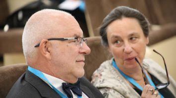 Юристы пяти стран обмениваются опытом в Гомеле