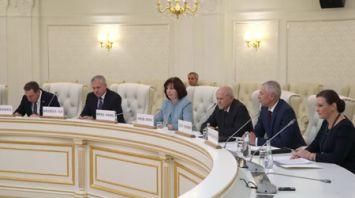 Беларусь готова стать региональным центром продвижения инициатив Китая - Кочанова