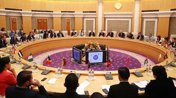 Торговым советникам дипмиссий представят экономический и инвестиционный потенциал Беларуси