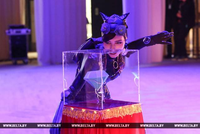 Фестиваль восточноазиатской культуры прошел в Минске