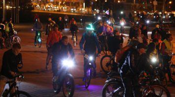 День без автомобиля прошел в Минске