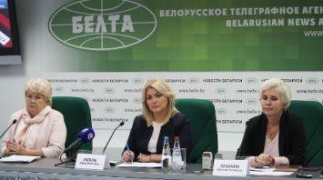 Пресс-конференция о благоустройстве Минска и подготовке к зиме прошла в БЕЛТА