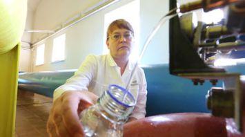 """В трубы """"Минскводоканала"""" ежедневно поступает 450 тыс. куб.м воды"""