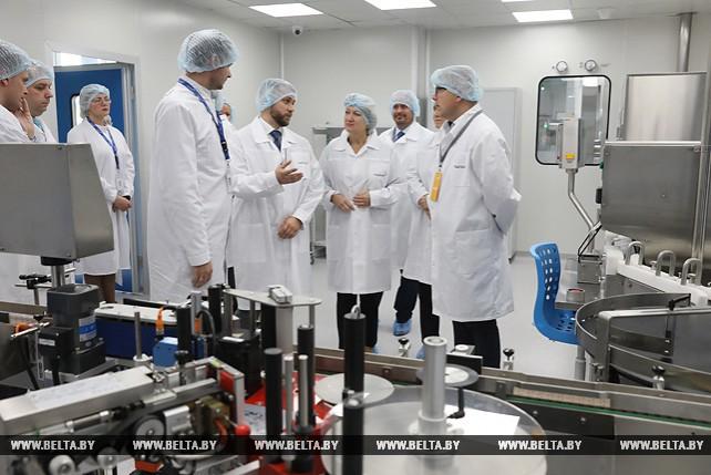 Беларусь и Словакия определили приоритетные сферы сотрудничества в науке