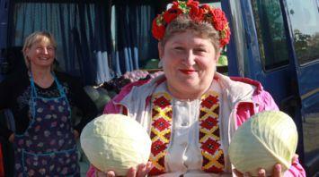 Cезонные ярмарки проходят в агрогородках Несвижского района
