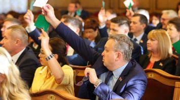 Белорусские депутаты приняли в первом чтении поправки в закон о трансплантации