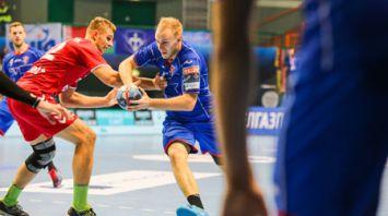 БГК имени Мешкова победил СКА в чемпионате Беларуси