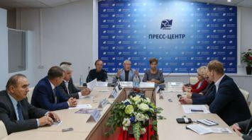 В Минске прошла пресс-конференция, посвященная Молодечненскому музыкальному колледжу